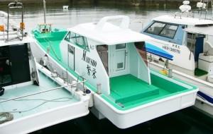 正田船 繁栄