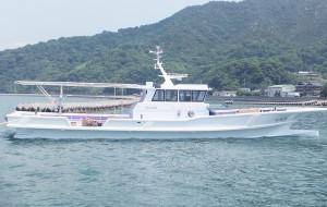 松野船 華丸